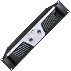 Ashly KLR-3200 High Efficiency High Power 3200W Peak 2 Channel Amplifier (Can be used as 70V Amp)