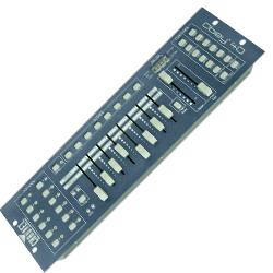 Chauvet DJ Obey 40 - 192 Channel DMX Controller