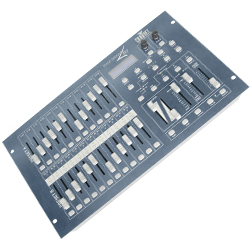 Chauvet DJ Stage Designer 50 - 48 Channel DMX Controller
