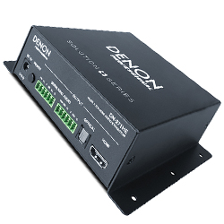 Denon Pro DN-271HE HDMI Audio Extractor with 7.1 Channel Audio Outputs