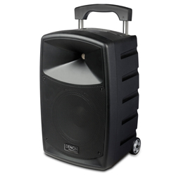Denon Pro Envoi Portable AC/Battery Powered PA System