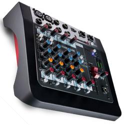 Allen & Heath ZEDi-8 Hybrid Compact Mixer with USB Interface