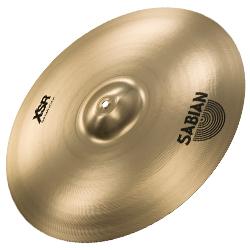 "Sabian XSR2007B 20"" XSR Fast Crash Cymbal"