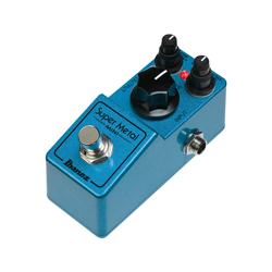 Ibanez SMMINI Super Metal Mini Effects Guitar Pedal (discontinued clearance)