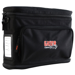 Gator GM-1W Padded Bag for Single Wireless Mic System