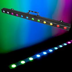 Chauvet DJ COLORBAND PIX IP IP65 linear wash light