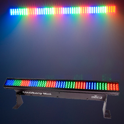 Chauvet DJ COLORstrip Mini 19 Inch LED Linear Wash Light