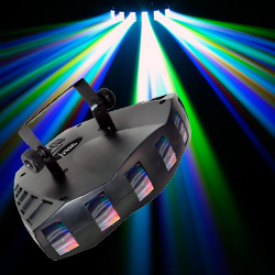 Chauvet DJ Derby X DMX LED Effect Light