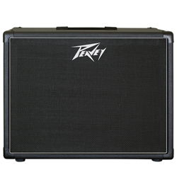 "Peavey 112-6 Guitar Amplifier Cabinet with Celestion 12"" Greenback 25 Speaker"