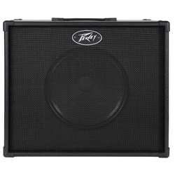 "Peavey 03611000 112 Extension Cab Guitar Amplifier Extension Cabinet with a 12"" Blue Marvel Speaker"