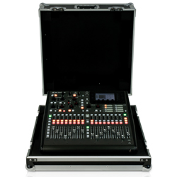 Behringer X32 PRODUCER-TP 32 Channel Rack Mountable Digital Mixer In Touring-Grade Road Case