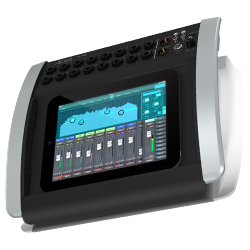 Behringer X18 X AIR Series 18 Channel Digital Mixer for iPad/Android Tablets with Wifi