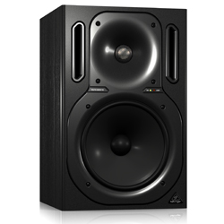 """Behringer B2031A Truth Series High-Resolution Active 2-Way Reference Studio Monitor with 8.75"""" Woofer"""
