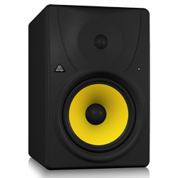 "Behringer B1031A Truth Series High-Resolution Active 2-Way Reference Studio Monitor with 8"" Kevlar Woofer"