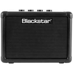Blackstar FLY3 Mini 3W Combo Guitar Amplifier with Two Channels and Tape Delay