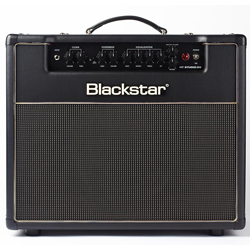 Blackstar HTSTUD20C 20W Valve Combo Guitar Amplifier (discontinued clearance)