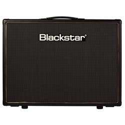 "Blackstar HTV212 2x12"" 160W Speaker Extension Guitar Amplifier Cabinet - discontinued clearance"