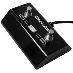 Blackstar IDCOREFS11 2-Way Footswitch for ID Core Amplifiers
