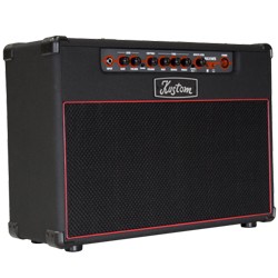 """Kustom KG210FX 2.0 10"""" 20W Combo Guitar Amplifier with Effects"""