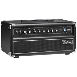 Kustom KXB200H 200W Bass Amplifier Head
