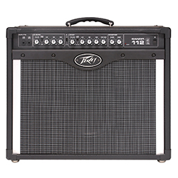 Peavey 00583640 BANDIT 112 100W TransTube Series Amplifier