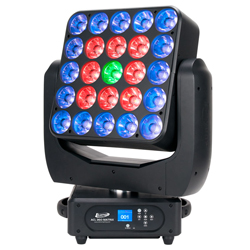 Elation ACL-360-MATRIX 25x15W RGBW LED Moving Head Light