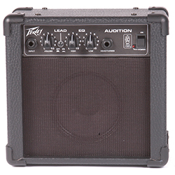 Peavey 00584790 AUDITION TransTube Combo Amplifier 7 watts into 8 ohms