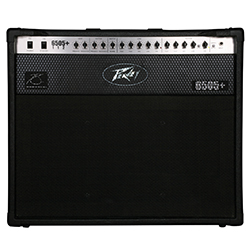 Peavey 6505+112 60W 6505 Series Combo Amplifier