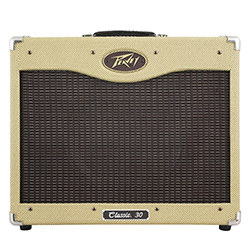 Peavey 03602930 CLASSIC 30/112 Tweed II Combo Amplifier