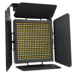 Elation TVL-1000-II 200 Warm White and 200 Cool White LED Panel Light