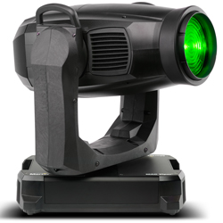 Martin Lighting MAC Viper Wash DX Full Feature Moving Head Wash Light with Internal Shutters