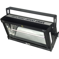 Martin Lighting Atomic 3000 DMX 90-120V Strobe Light with Max 7 Included