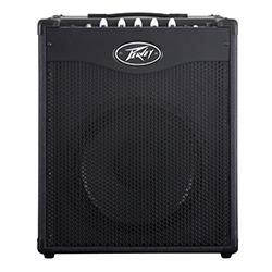 Peavey 03608000 MAX112 200W Bass Combo Amp