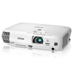 Epson V11H493020 PowerLite W16 3D WXGA 3LCD Projector