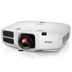 Epson V11H699920 PowerLite Pro G6770WUNL WUXGA 3LCD Projector without Lens