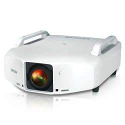 Epson V11H610920 PowerLite Pro Z10000UNL WUXGA 3LCD Projector without Lens