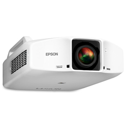 Epson V11H608920 PowerLite Pro Z11000WNL WXGA 3LCD Projector without Lens