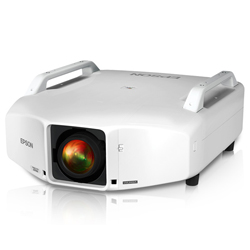 Epson V11H616920 PowerLite Pro Z9750UNL WUXGA 3LCD Projector without Lens
