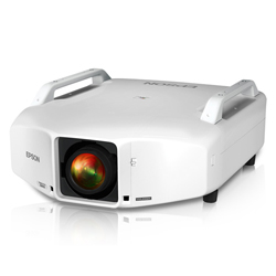 Epson V11H611920 PowerLite Pro Z9870UNL WUXGA 3LCD Projector without Lens