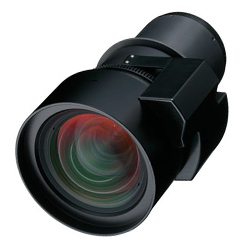 Epson V12H004R04 Rear Projection Wide Lens with PowerLite Pro Z Series Projectors