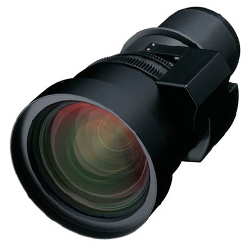 Epson V12H004W04 Wide Zoom Lens for PowerLite Pro Z Series Projectors