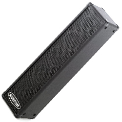 Kustom PA PA100T Active 100W PA Speaker with Built in 3 Channel Mixer