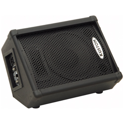 "Kustom PA PA10PM 50W 10"" Active Stage Monitor"