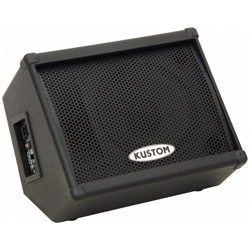 "Kustom PA PA12PM 100W 12"" Active Stage Monitor"