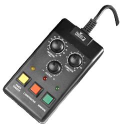 Chauvet DJ FC-T Timer Fog Remote for H900 H1100 H1300