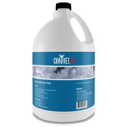 Chauvet HDF Gallon of Platinum High Density Fog Fluid
