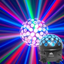 Chauvet HEMISPHERE5.1 Mirror Ball Simulator