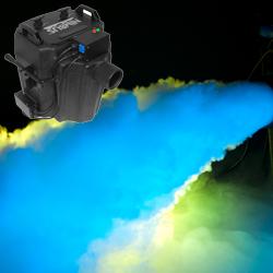 Chauvet DJ NIMBUS Dry Ice Machine with 10lbs capacity