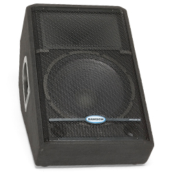 Samson RS15MHD 600W Peak 15 Inch Passive Wedge Stage Monitor
