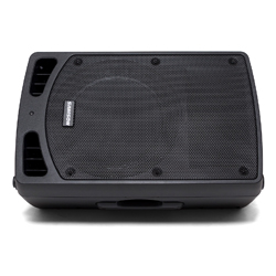 Samson XP112A 500W 12 Inch 2-Way Active PA Speaker